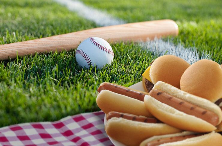 Opening Day Is the Best Sports Day