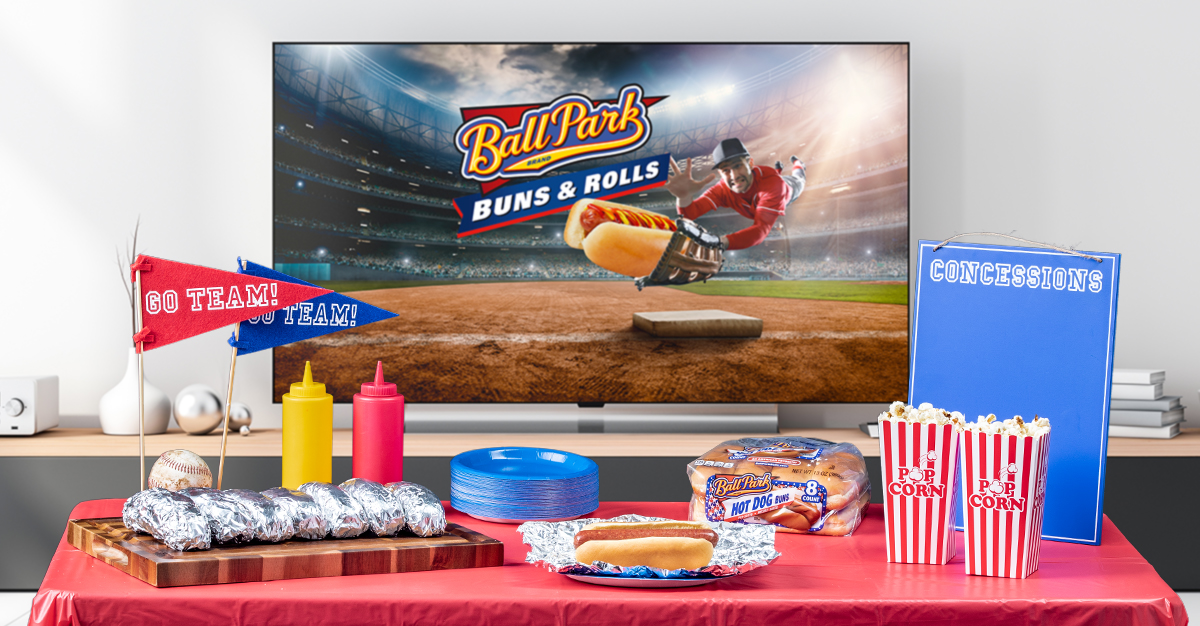 Get the Game Day Experience With These Stadium Snacks