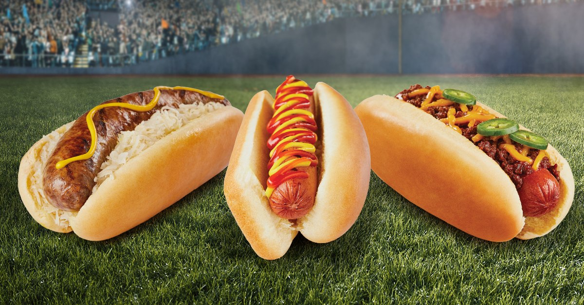 Four Ways to Celebrate National Hot Dog Month